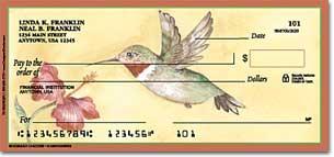 DC Hummingbirds Checks Lg 1
