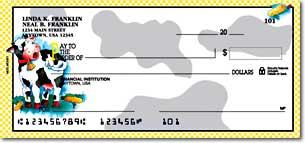 Moo Money Personal Checks