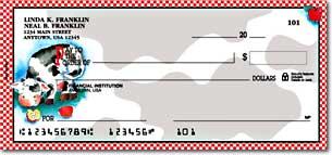Moo Money Checks