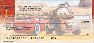 Disney Cars New Checks Lg 1