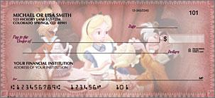 Disney Classics Checks Lg 1