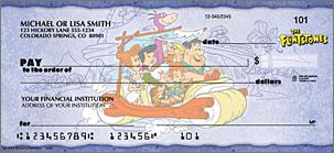 Flintstones Checks Lg 1