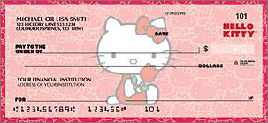 Hello Kitty Checks Lg 1