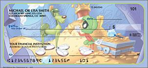 Looney Tunes Art Checks