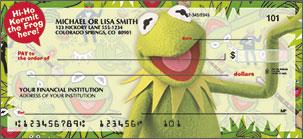 Muppets Checks Lg 1