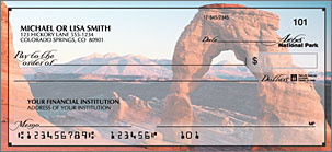 National Parks Checks