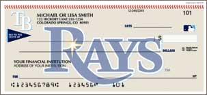 Tampa Bay Rays Checks Lg